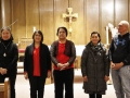 Installation of Core Grp & Heads of various minsitry by St. Sebastian Charismatic prayer community