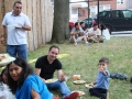 SPANISH COMMUNITY PICNIC 2014