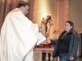 Catechist Recognition/Installation of Lectors