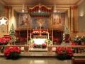 CHRISTMAS EVE MIDNIGHT MASS 2014