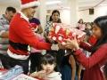 2015 Christmas  Party - CristoLuz y Verdad group