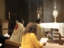 Daily Adoration in the Chapel