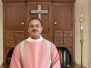 Deacon Rogello Vega's Visit