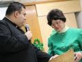 Rosary Society- Feast of St. Joseph & St. Patrick