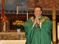 FR. KEVIN'S INSTALLATION AS PASTOR of ST. SEBASTIAN CHURCH