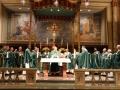 FR. KEVIN'S INSTALLATION AS PASTOR of ST. SEBASTIAN CHURCH