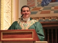 FR. CHRIS BETHGE'S THANKSGIVING MASS @ ST. SEBASTIAN CHURCH