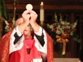 Fr. Gregory McIlhenney's Thanksgiving Mass 06292014