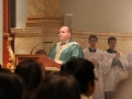 FR. SEAN SUCKIEL- VOCATION DIRECTOR