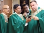 Fr. Thad's Farwell