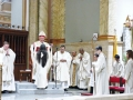 2016 International Eucharistic Congress Mass : Main Celebrant : Bishop DiMarzio