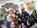 2016 International Eucharistic Congress Mass : Main Celebrant : Bishop DiMarzio