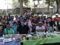 Korean Community Picnic 2015