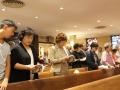 KOREAN THANKSGIVING MASS SEPT 7, 2014