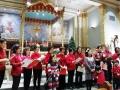 2015 Lessons & Carols and Lighting of the Christmas Tree