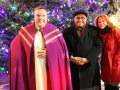 2016 LESSONS & CAROLS and LIGHTING OF THE CHRISTMAS TREE