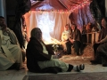 Meditation in the Cave of Bethlehem