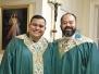 Misa y Procesion Del Divino Nino