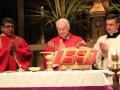PALM SUNDAY - Bishop RAYMOND F. CHAPPETTO  Main Celebrant