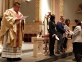 Rite of Acceptance & Rite of welcoming Candidates