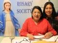 2016 ROSARY SOCIETY CHRISTMAS PARTY