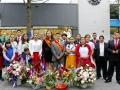 2016 : SNR. DELOS MILAGROS PROCESSION