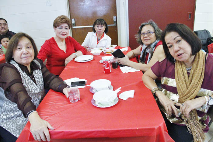 2015 SNDG CHRISTMAS PARTY