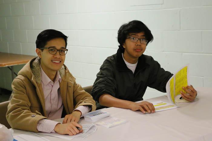 Soup&Roll : Saint Sebastian Youth Ministry