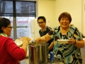 Soup&Roll : Saint Sebastian Youth Ministry