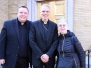 Visit from Bishop Franz-Peter Tebartz-van Elst