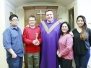 Vocation Prayer Chalice