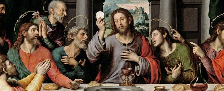 Mass & Sacrament Schedule